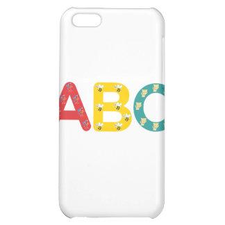 ABC por PaddleDuck