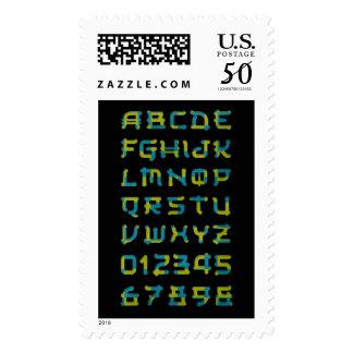 abc postage