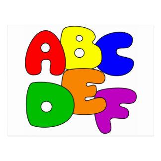 ABC POSTAL