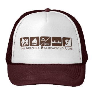 ABC Trucker Hat