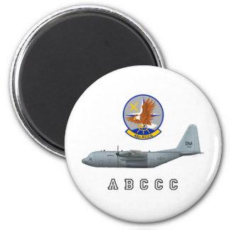 ABCCC 42nd ACCS Fridge Magnets