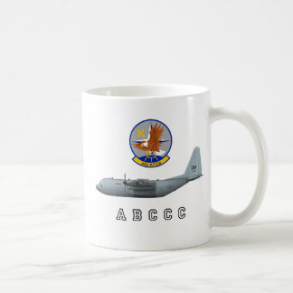 ABCCC 42nd ACCS Coffee Mugs