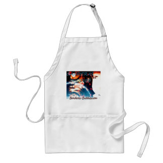 abcd394 adult apron