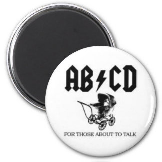 ABCD MAGNETS