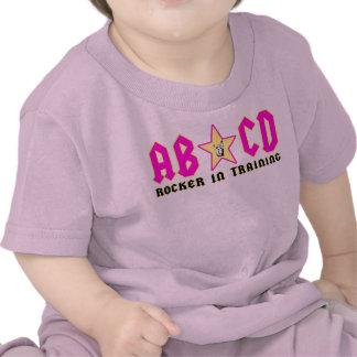 abcdpink camiseta