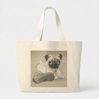 ABCR_Cal_oct Tote Bag