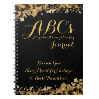 ABC's Life Coaching Journal