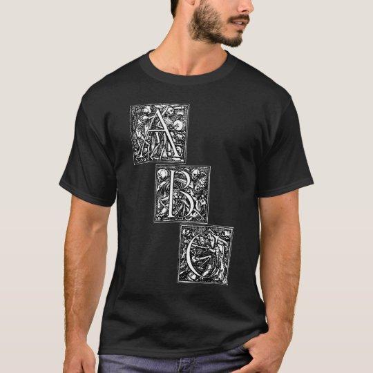 ABCs of Death vertical Shirt