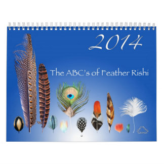 ABC's of Feather Rishi Calendar