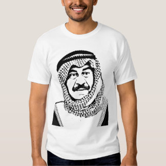 abd al hussain abd elredda tee shirt