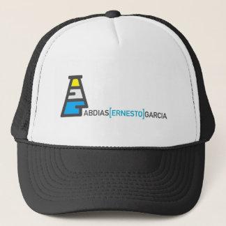 Abdias Ernesto Garcia Merchandise Trucker Hat