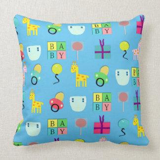 ABDL Pillow/ Adult baby pillow/ Cute Throw Pillow
