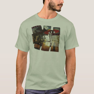 Abduction Caught On Film T-Shirt