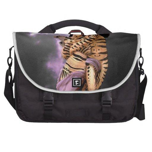 Abduction Laptop Bag
