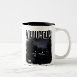 ABDUCTION Mug