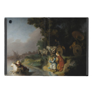 Abduction of Europa by Rembrandt Case For iPad Mini