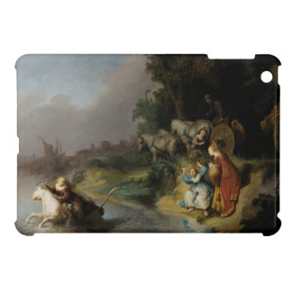 Abduction of Europa by Rembrandt iPad Mini Cases