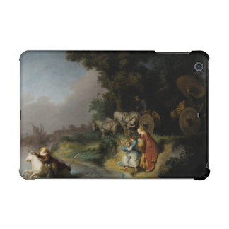 Abduction of Europa by Rembrandt iPad Mini Retina Cases