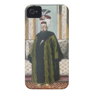 Abdul Hamid I 1725-89 Sultan 1774-89 from A Se iPhone 4 Case
