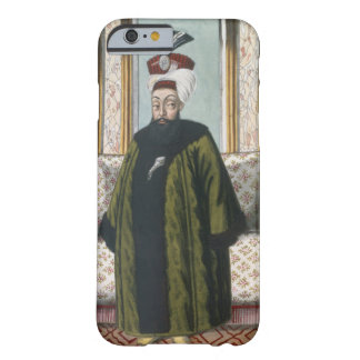 Abdul Hamid I 1725-89 Sultan 1774-89 from A Se iPhone 6 Case