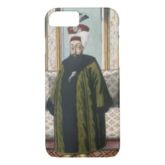 Abdul Hamid I (1725-89) Sultan 1774-89, from 'A Se iPhone 8/7 Case