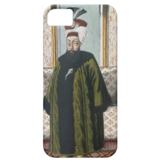 Abdul Hamid I (1725-89) Sultan 1774-89, from 'A Se iPhone SE/5/5s Case