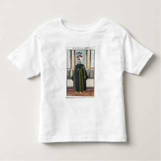 Abdul Hamid I (1725-89) Sultan 1774-89, from 'A Se Toddler T-shirt
