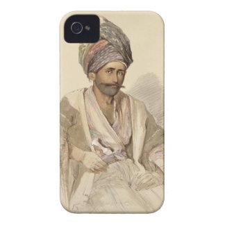 Abdullah - Kurd from Bitlis, 1852 iPhone 4 Cover