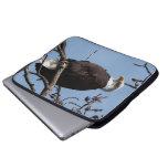 ABE Alaskan Bald Eagle Computer Sleeves