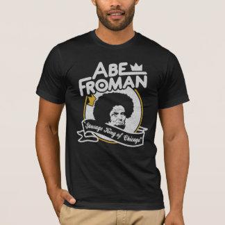 Abe Froman T-shirt