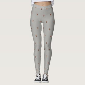 ABE LEGGINGS!! LEGGINGS