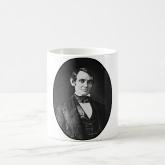 Abe Lincoln As A Young Man Coffee Mug