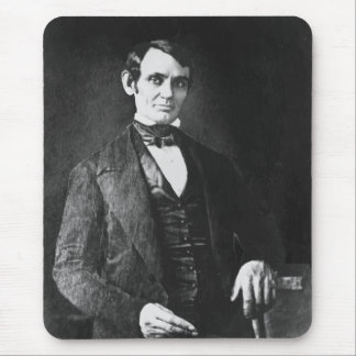 Abe Lincoln As A Young Man Mouse Pad