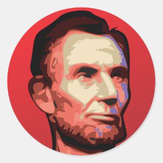 Abe Lincoln - Bicentennial Seal