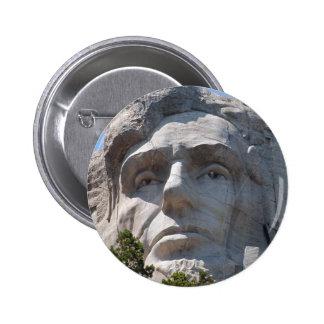 Abe Lincoln Button