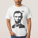 Abe Lincoln Camisas