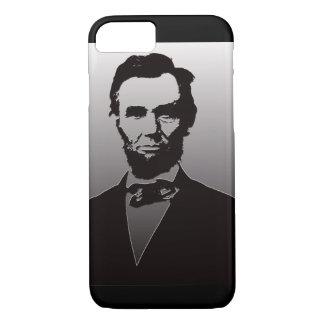 Abe Lincoln Portrait iPhone 7 Case