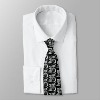 Abe Lincoln: Those Who Deny Freedom Deserve it Not Neck Tie
