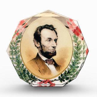 Abe oval award