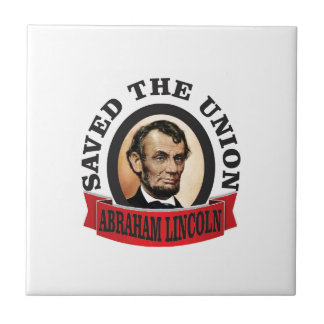 abe saved the union ceramic tile