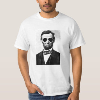 Abe T Shirt