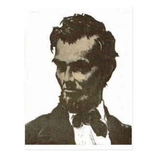 Abe Postales