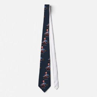 Abe Vicious Tie