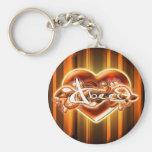 Abeer Keychains