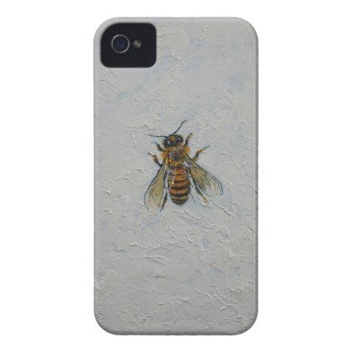 Abeja Case-Mate iPhone 4 Coberturas