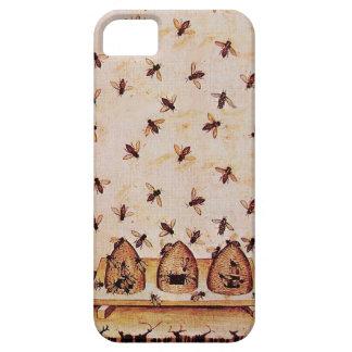 ABEJA DE LA MIEL APICULTOR iPhone 5 Case-Mate CARCASA