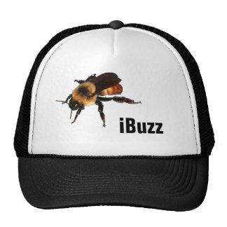 abeja de la miel del iBuzz Gorro