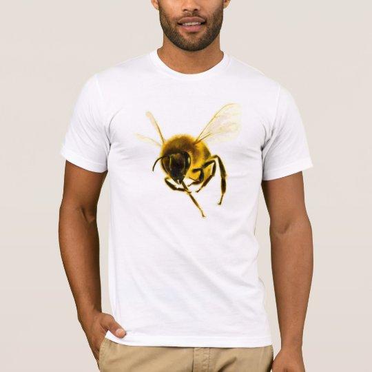 Abeja de la miel playera