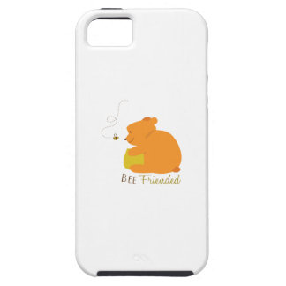 Abeja Friended iPhone 5 Case-Mate Carcasas