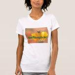 ¡Abeja Hungover! Camisetas